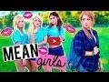 Niki and Gabi(на русском) - Как справиться с дрянными девчонками
