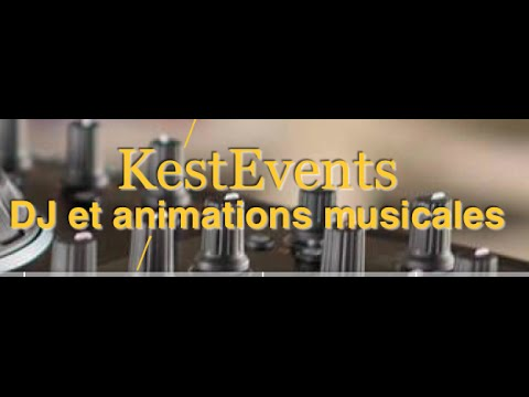 kestevents musique vin d 39 honneur mariage youtube. Black Bedroom Furniture Sets. Home Design Ideas