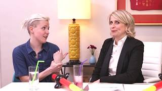 This Just Out with Liz Feldman & special guests Hannah Hart & Jen Richards thumbnail