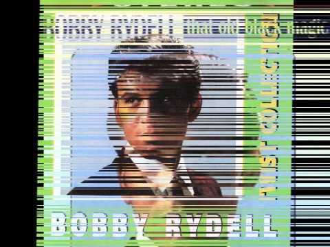 Bobby Rydell I'll Never Dance Again