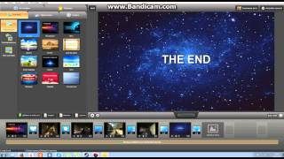 как сделать красивое слайд-шоу с музыкой +