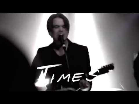CHARTER - TIMES (Official Album Teaser #1)