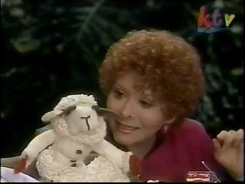 Lamb Chop's Play Along 1x07 Lamb Chop Works Out