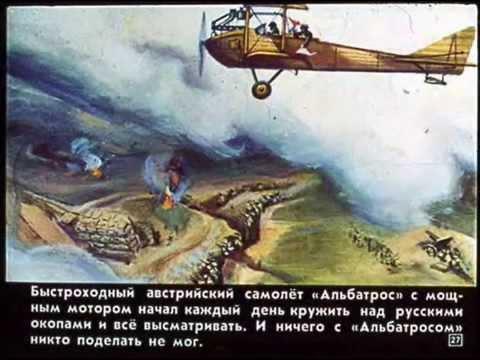 Самолеты — Туполев