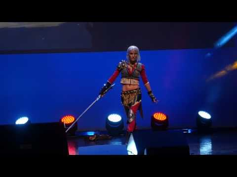 related image - Mang'Azur 2017 - Concours Général - 25 - The Witcher 3