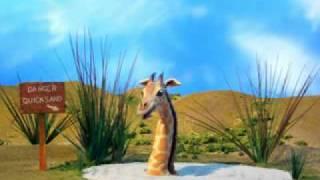 Тупой Жираф!!!(, 2011-04-06T18:51:16.000Z)