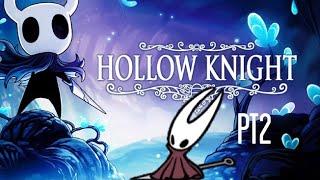 Fighting Hornet | Hollow Knight  (Part 2)