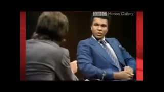Мухаммед Али расист?