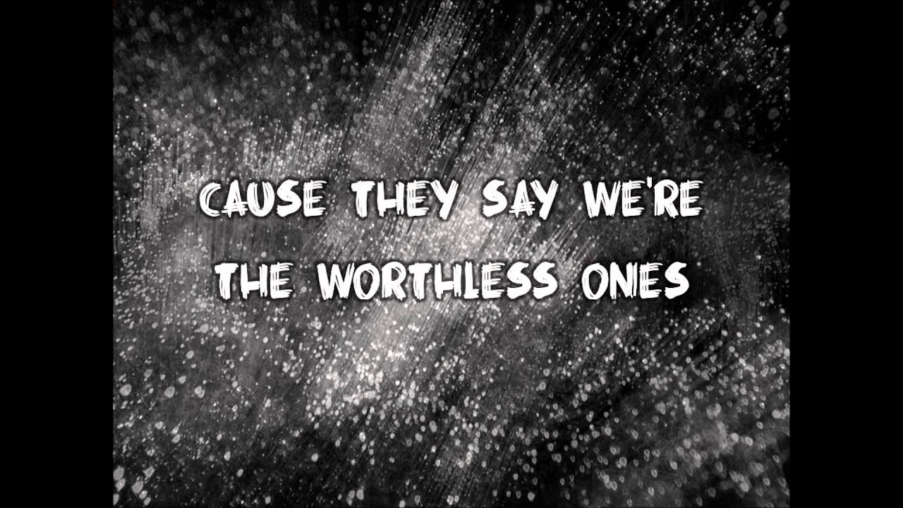 Violence [Enough is Enough] - A Day To Remember (Lyrics ... A Day To Remember Violence Lyrics