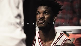 Jimmy Butler 2017 Mix - The Wolf HD