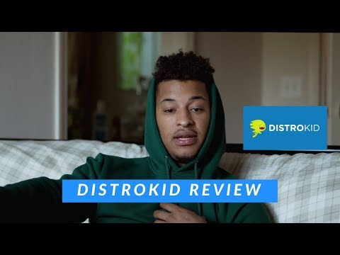 Distrokid Review & Discount: vs Tunecore vs Cdbaby 2017