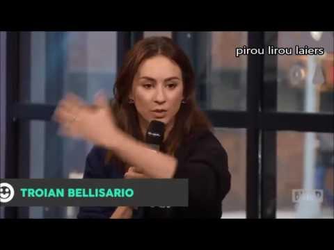 Spencer responde Polêmicas - PLL REDUBLAGEM