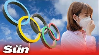 Tokyo 2020 Olympics postponed amid coronavirus pandemic