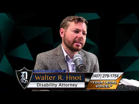 855: What's The Average Disability  Hearing Wait Time In Arizona For SSDI SSI? Attorney Walter Hnot