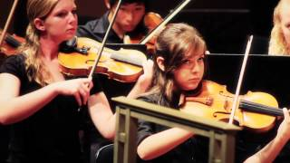 Music City Youth Orchestra promo