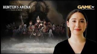 Game TV Schweiz - 10. August 2021 | Hunter's Arena: Legends