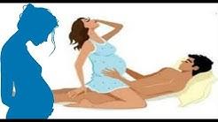 Sức khỏe bà bầu  | Tại sao bà bầu phải quan hệ 3 tháng cuối (Why S.e.x During Pregnancy Is Good)