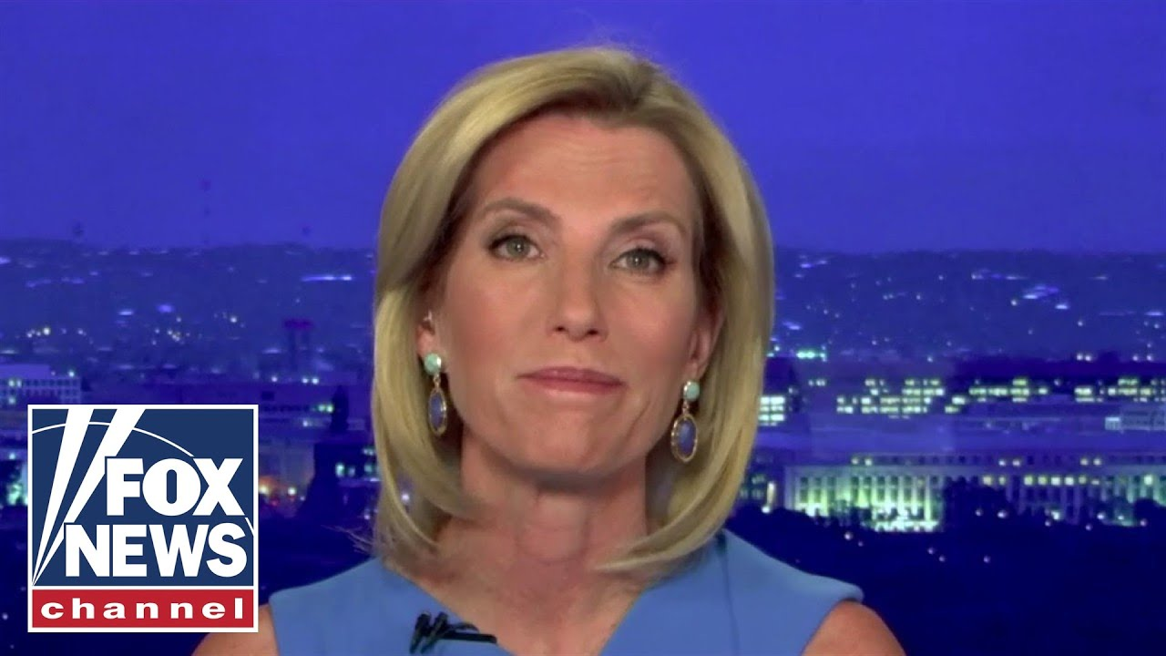 Ingraham: COVID truths, frauds and tyrants