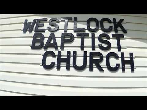 Westlock Sermons April 9th The Triumphent Entery   Carson Cole
