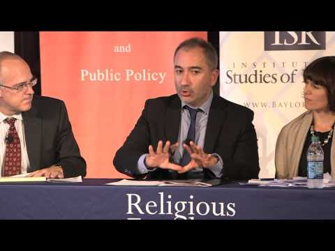 The Case for Religious Freedom Policy