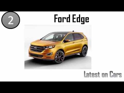 top 3 great ford automobiles - youtube