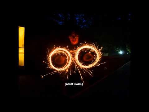 Adult Swim Bump - Souls Catching Fire