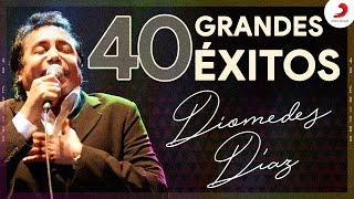 Download 40 Grandes Éxitos, Diomedes Díaz- Audio