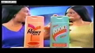 new rejoice rich shampoo tvc 1998