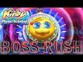 Kirby: Planet Robobot - Boss Rush (True Arena, No Damage)