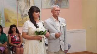 Комсомольск присоединился к свадебному ажиотажу в «красивую дату»