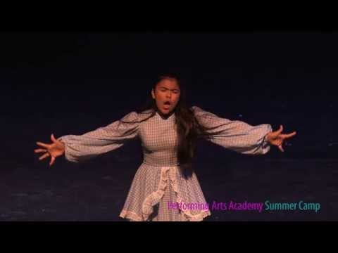 Tri-C Performing Arts Academy Summer Camp