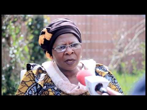 RDC: Affaire Katumbi..Mise au point de Justine Kasa-Vubu !