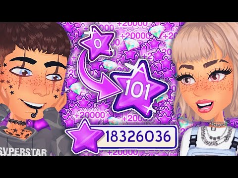 MSP Fame Glitches Everyone Should Know! *LEVEL FAST*