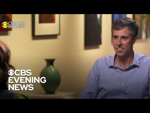 """Beto on concerns over his experience: """"It depends on what kind of experience you're looking for"""""""