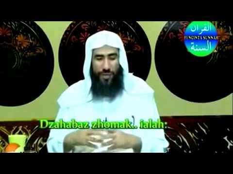 Doa Buka Puasa Ramadhan Yang Shahih