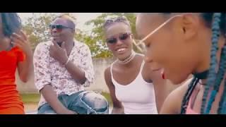 Alpha Romeo - Mwationako (Official video) Zambian Music