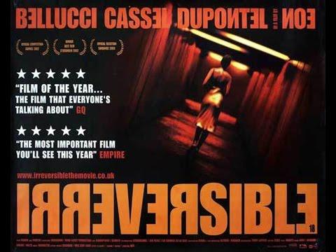 Irreversible (Año 2002)   Official Trailer. Gaspar Noé