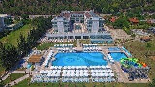 Отель DOSINIYA 5* (Кемер) самый честный обзор от ht.kz