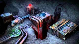Наследие - Тени прошлого. Фильм. Часть 2. Sci-fi квест