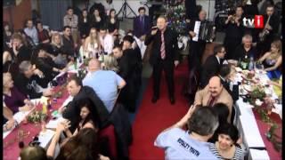 Ljubisa Tisa Stankovic - Novogodisnji Program 2013