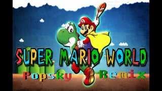 Popsky Remix - SMW