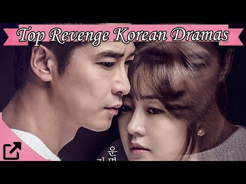 Top Revenge Korean Dramas 2018