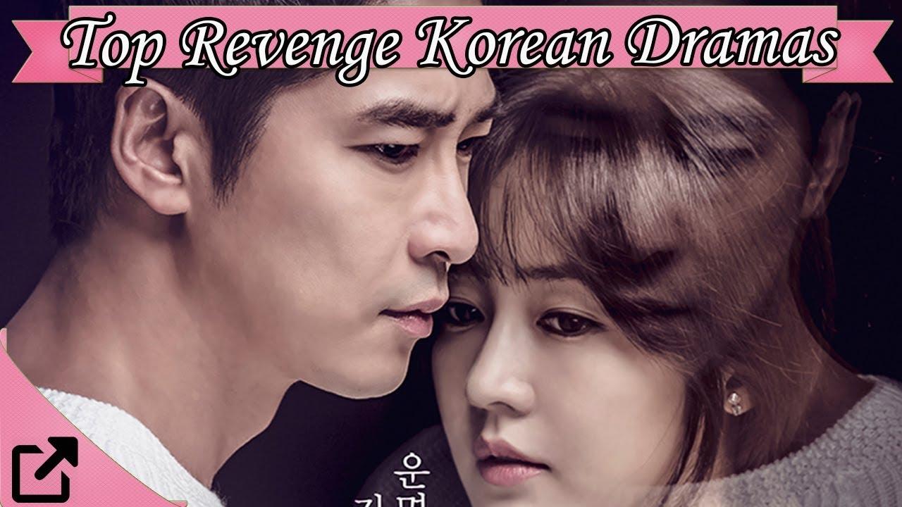 Top Revenge Korean Dramas 2018