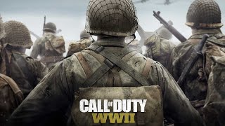 CALL OF DUTY WWII,ROAD TO NUKE