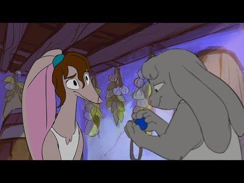 Blue Orb - animated short