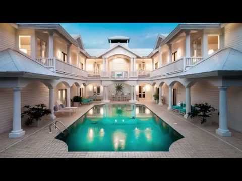 Sea Oats Luxury Estate - Captiva Island
