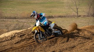 Racer X test rider David Pingree helps you with starting points, se...