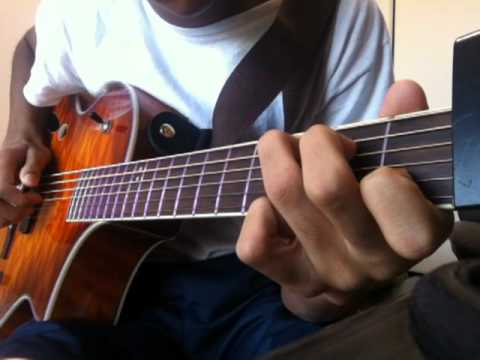 City On Our Knees Guitar Tutorial Part 1