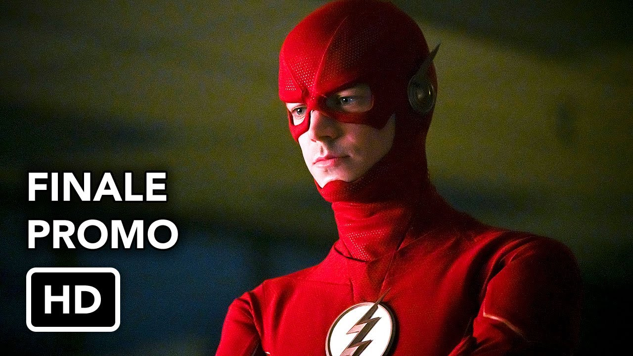 The Flash 6x19 Promo Success Is Assured Hd Season 6 Episode 19 Promo Season Finale Youtube