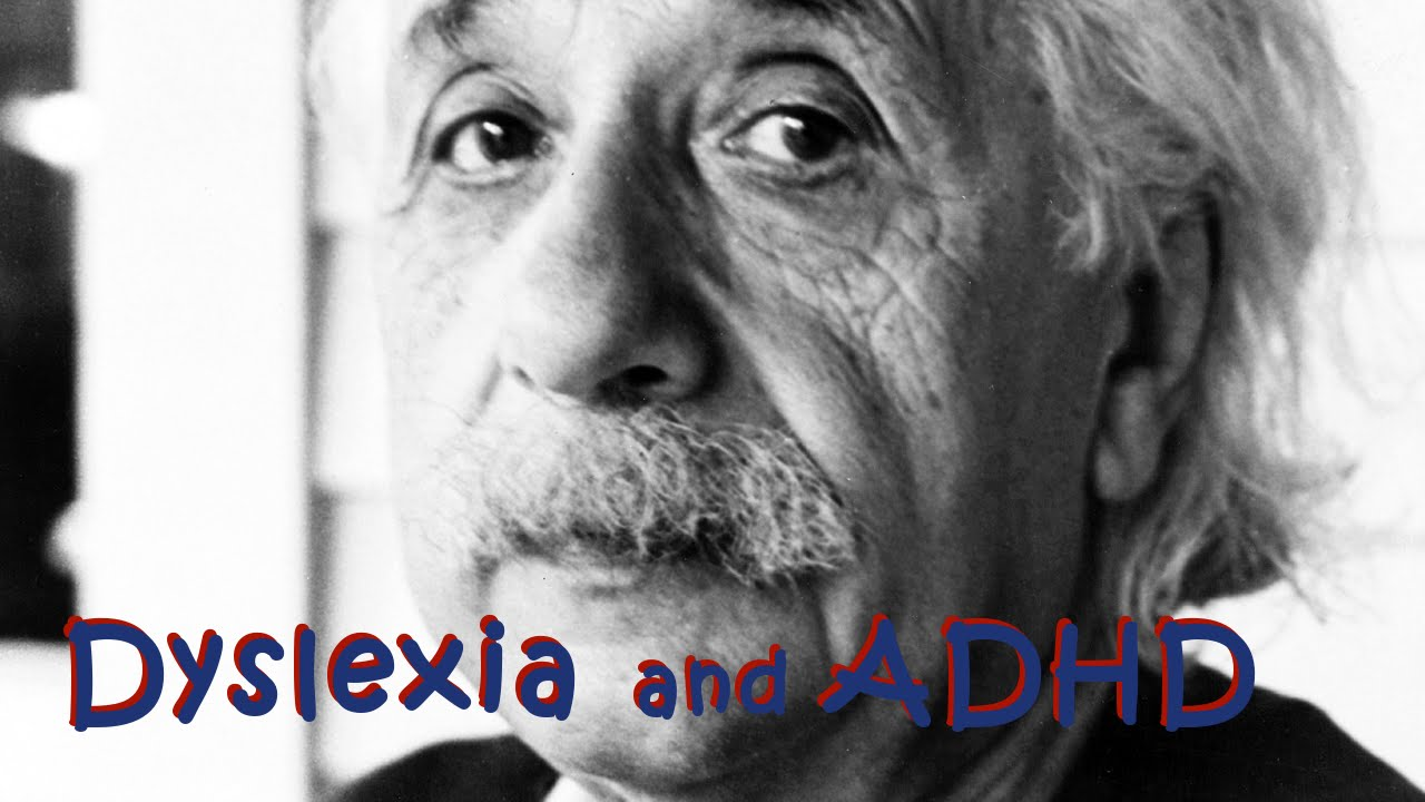 Is It ADHD or Dyslexia – or Both picture